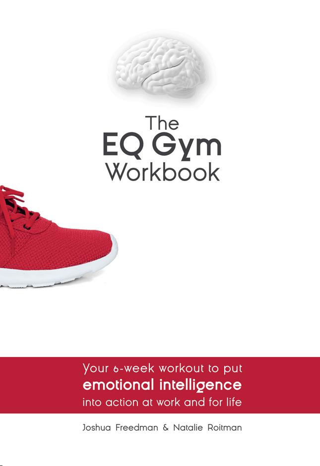 The EQ Gym Workbook